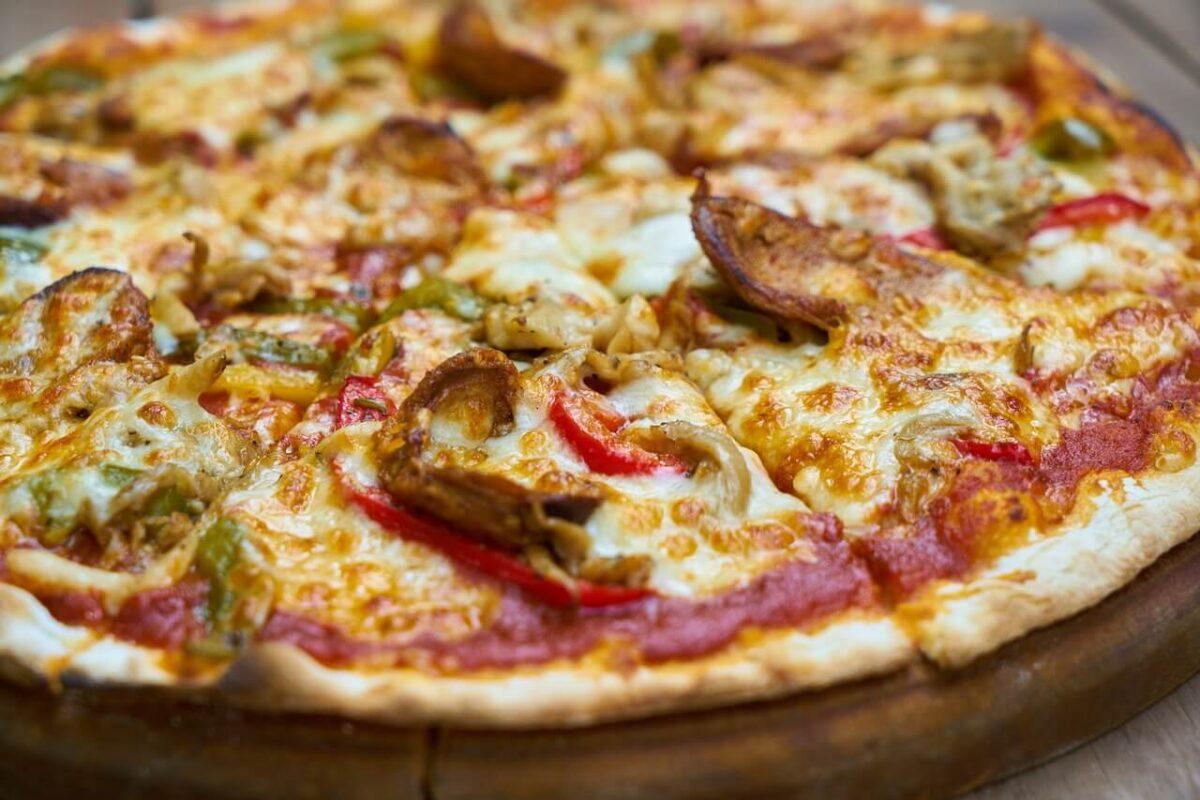 fakty i mity o pizzy
