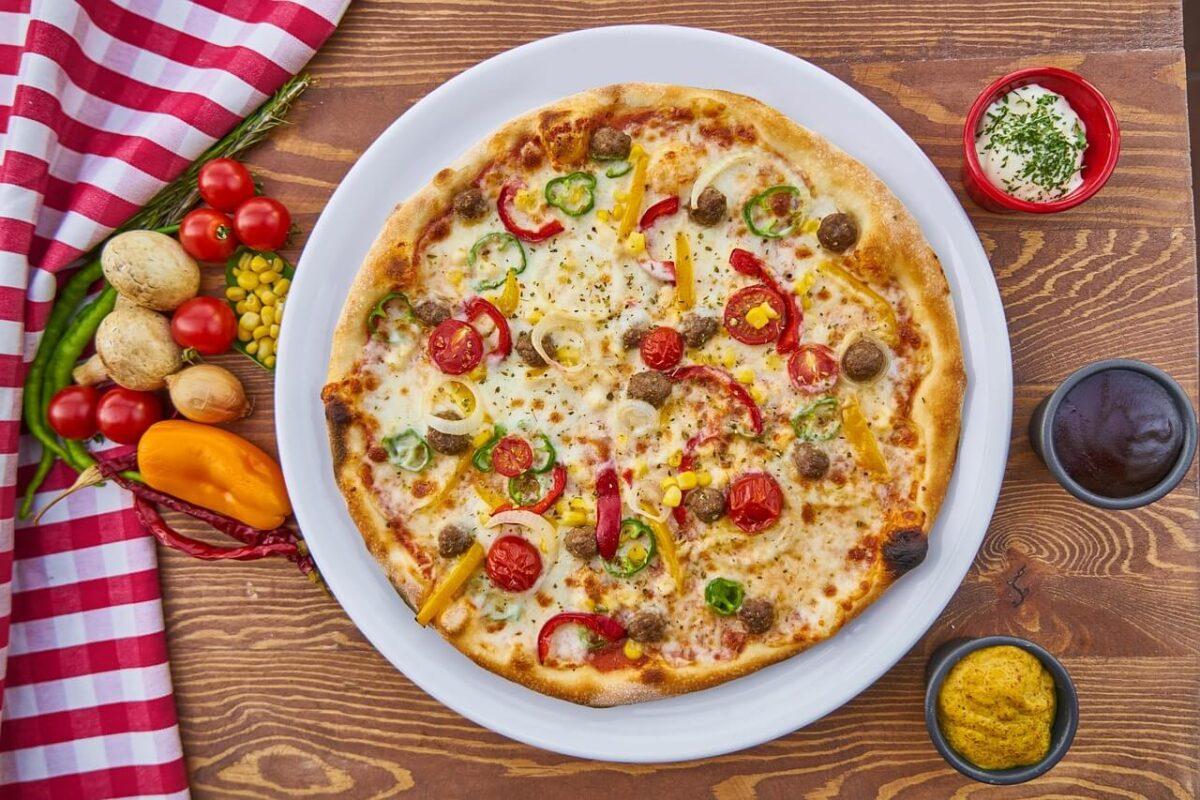 ciekawe sosy do pizzy